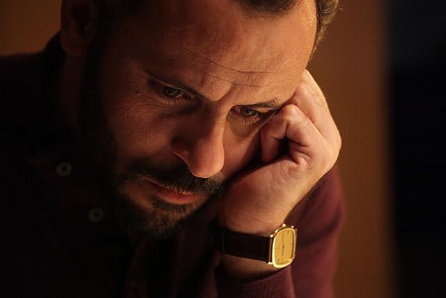 Ali Suliman in The Attack (2012)