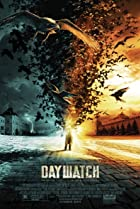 Dnevnoy dozor (2006) Poster
