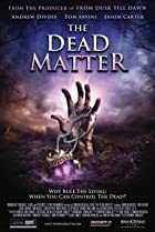 Image of The Dead Matter