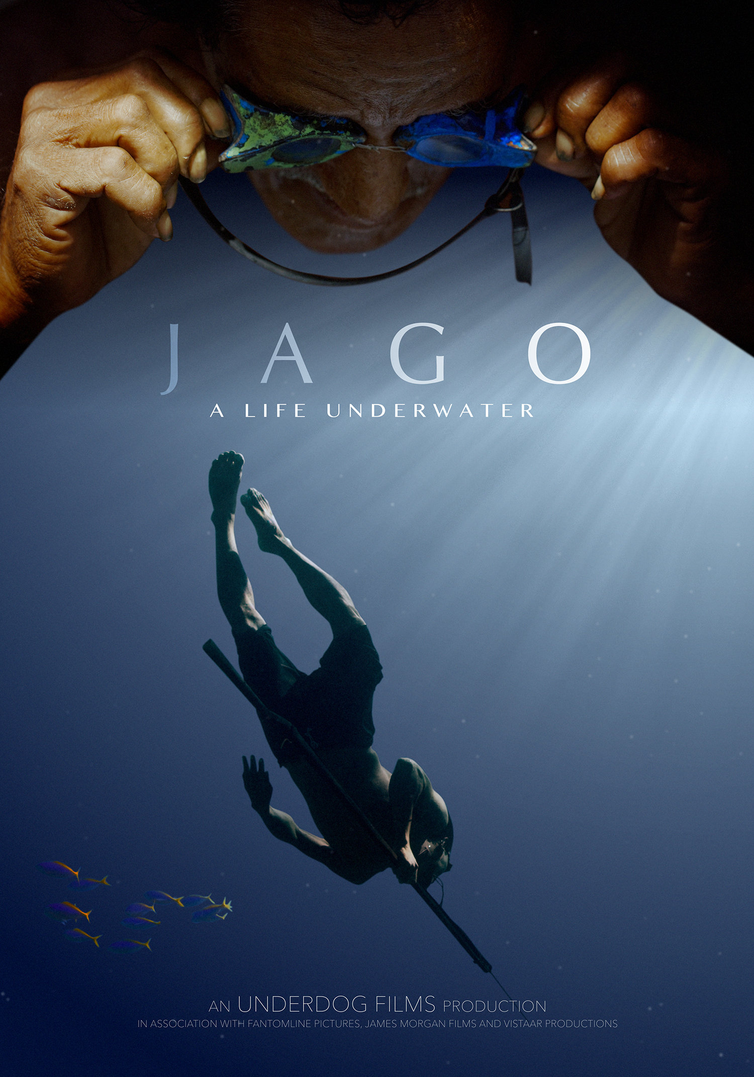 image Jago: A Life Underwater Watch Full Movie Free Online