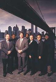 Brooklyn North Homicide Squad Poster