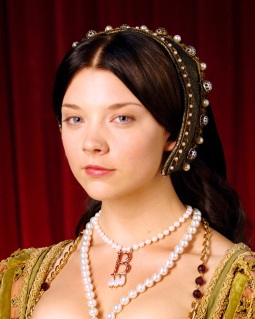 Natalie Dormer in The Tudors (2007)