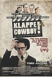 Klappe Cowboy! Poster