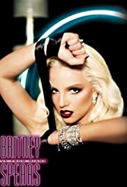 Britney Spears Live from Miami (2004) Poster - Movie Forum, Cast, Reviews