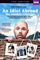 Image of An Idiot Abroad