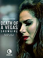 Death of a Vegas Showgirl(2016)