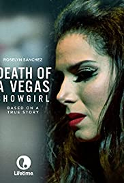 Death of a Vegas Showgirl (2016) Poster - Movie Forum, Cast, Reviews