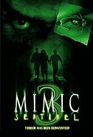 Mimic: Sentinel(2003) Poster - Movie Forum, Cast, Reviews