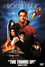 Primary image for The Rocketeer
