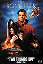 The Rocketeer (1991) Poster