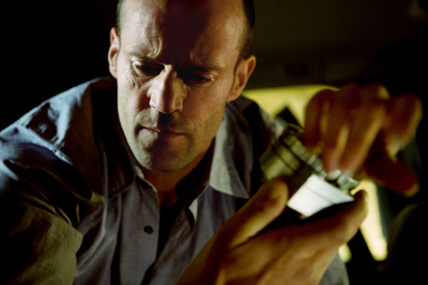 Jason Statham in Transporter 3 (2008)