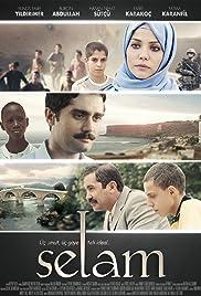 Selam(2013) Poster - Movie Forum, Cast, Reviews