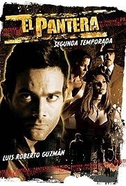 El Pantera Poster
