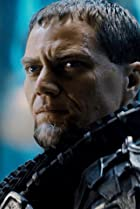 Image of General Zod