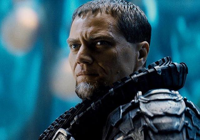 Michael Shannon in Man of Steel (2013)