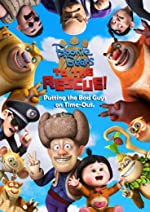 Boonie Bears to the Rescue(2014)