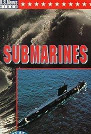 Combat at Sea Poster