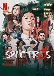 Spectros (2020) poster