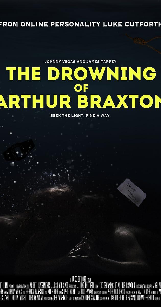 the drowning of arthur braxton  2017