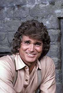 michael landon marvel