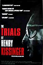Image of The Trials of Henry Kissinger