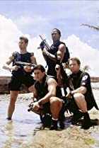 Image of Frogmen