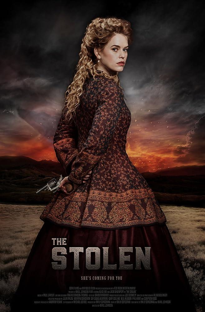 دانلود زیرنویس فارسی فیلم The Stolen 2017