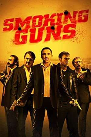 Movie Smoking Guns (2016)