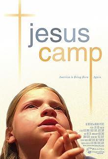 Poster Jesus Camp