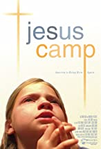 Primary image for Jesus Camp