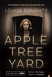 Apple Tree Yard Poster - TV Show Forum, Cast, Reviews