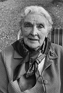 Sybil Thorndike Picture