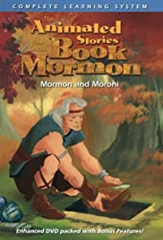The Animated Book of Mormon Poster