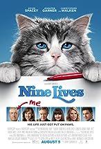 Primary image for Nine Lives