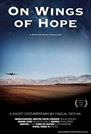 On Wings of Hope Poster