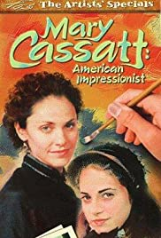 Mary Cassatt: An American Impressionist Poster