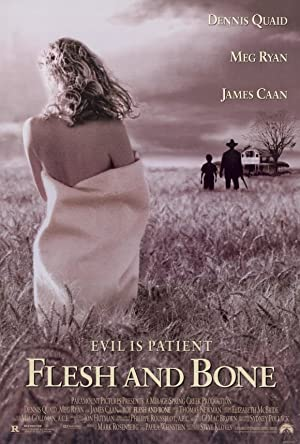 Flesh and Bone poster