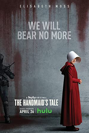 The Handmaid's Tale Season 3 Episode 8