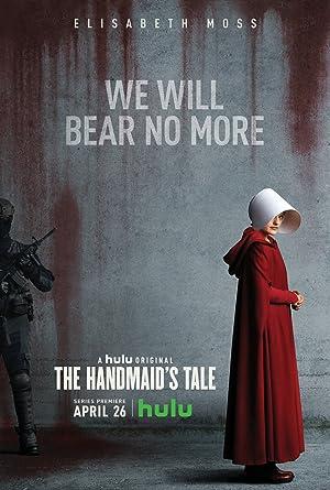 The Handmaid's Tale Season 3 Episode 11