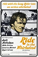Ride in the Whirlwind(1968)