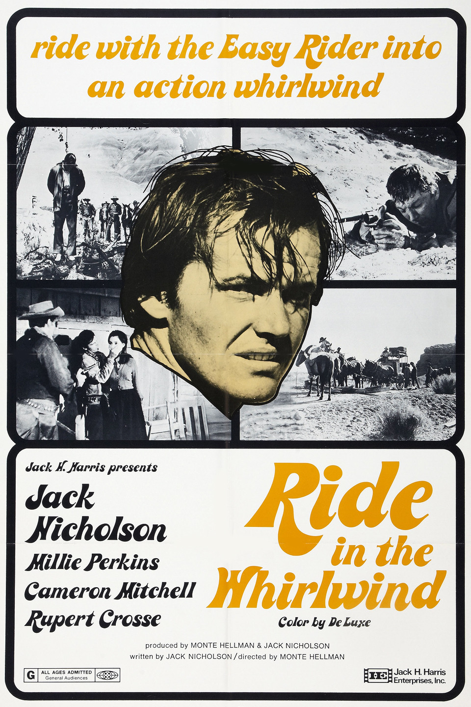 image Ride in the Whirlwind Watch Full Movie Free Online
