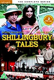The Shillingbury Melon Poster