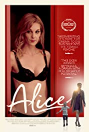 Alice (2020) poster