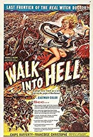 Walk Into Hell Poster
