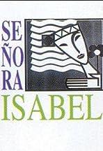 Señora Isabel
