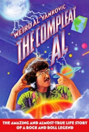 The Compleat Al (1985) Poster - Movie Forum, Cast, Reviews