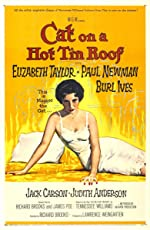 Cat on a Hot Tin Roof(1958)