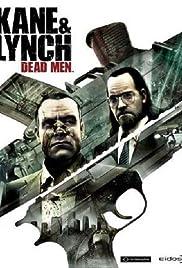 Kane & Lynch: Dead Men Poster