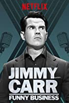 Image of Jimmy Carr: Funny Business