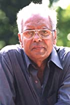Image of Oduvil Unnikrishnan